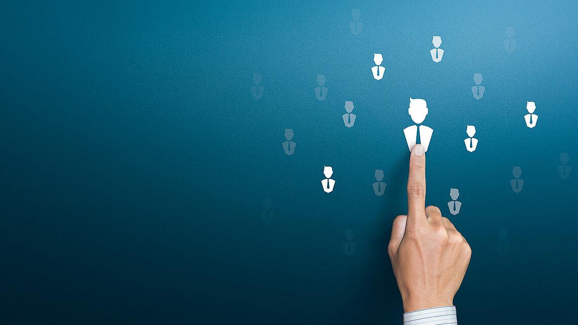 Xing Profilfeld Berufserfahrung Xing Für Jobsuchende