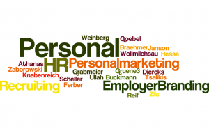 wordle Personalblogger