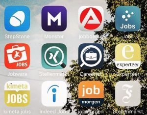 jobboersen-apps